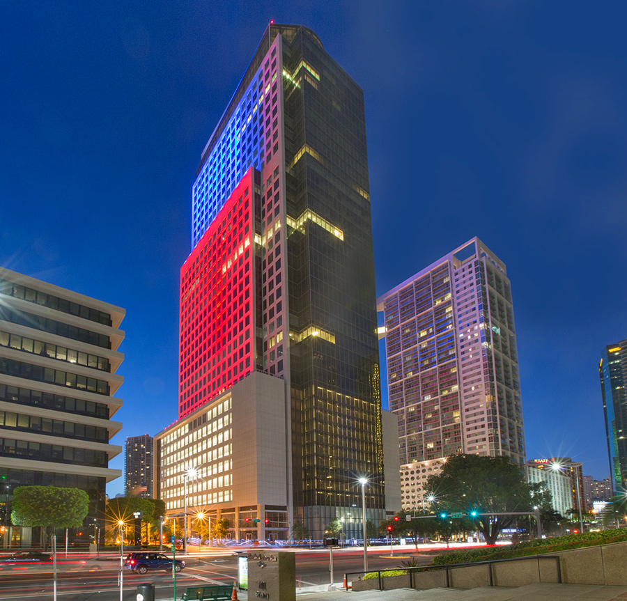 Hotels In Miami Beach >> MIF Exterior Photos of Brickell World Plaza at 600 ...